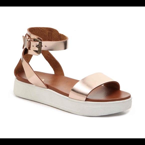 6282bdaf2c4d MIA Athleisure Sandal